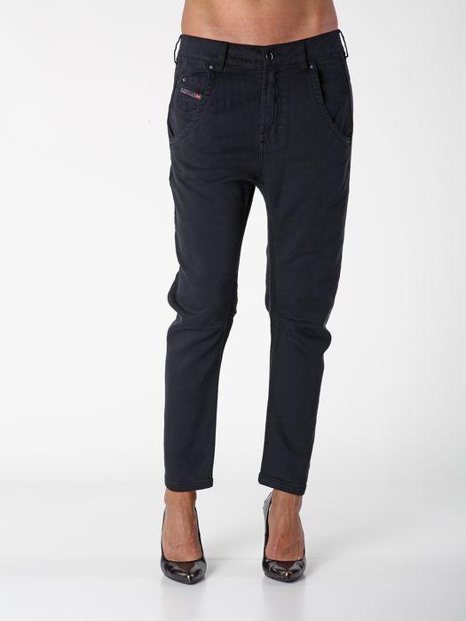 DIESEL FAYZA-L Pants D e