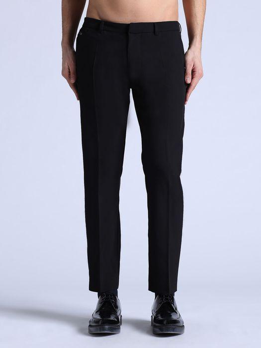 DIESEL P-BRIAR-SLIM Pants U f