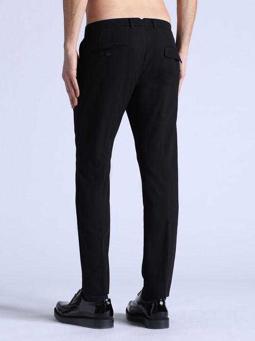 DIESEL P-BRIAR-SLIM Pants U a