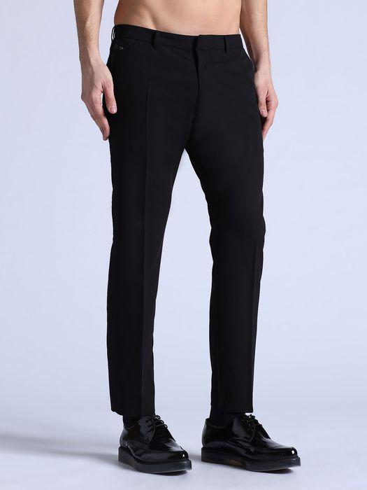 DIESEL P-BRIAR-SLIM Pants U e