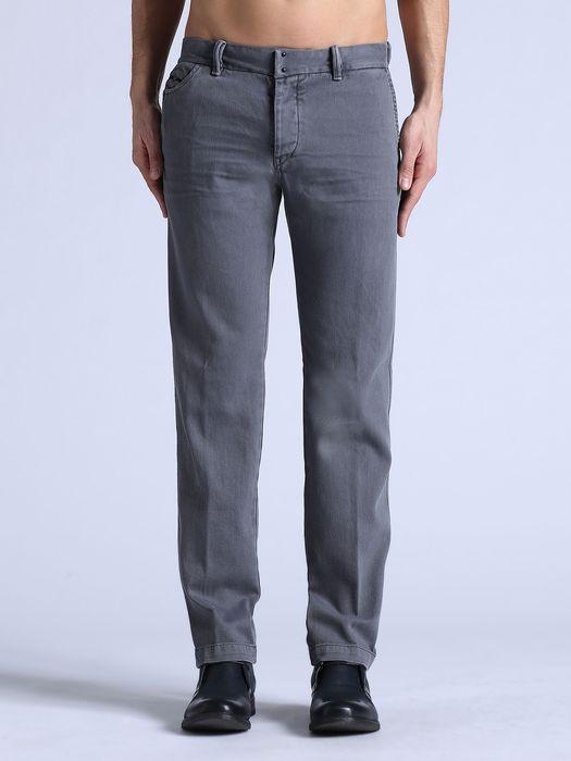 DIESEL CHI-REGS-B Pants U f