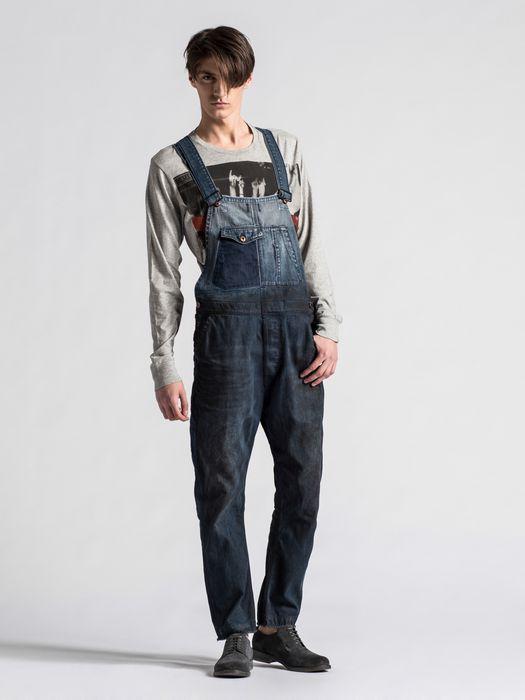 DIESEL SOVERAL Pantalon U f