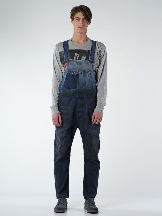 DIESEL SOVERAL Pantalon U a