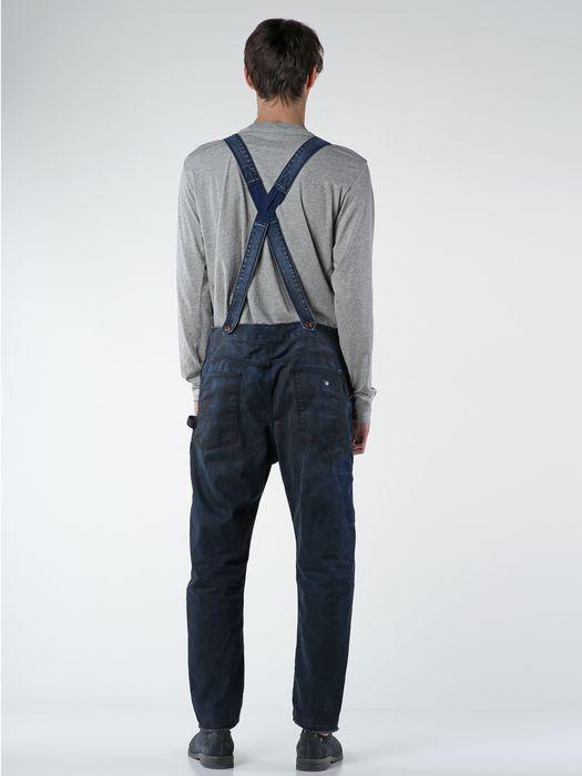 DIESEL SOVERAL Pantalon U e