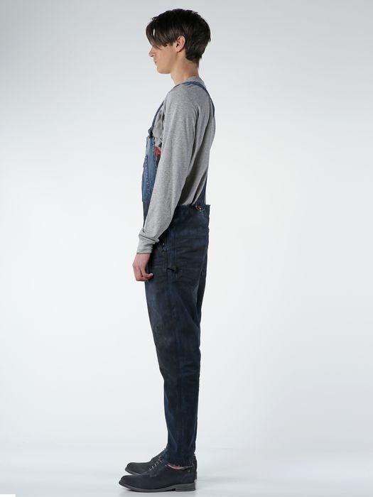 DIESEL SOVERAL Pantalon U r