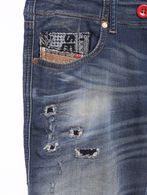 DIESEL REBOOT-DENIM-GRUPEE- Jeans D a