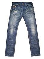 DIESEL REBOOT-DENIM-THAVAR- Jeans U f