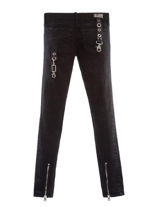 DIESEL REBOOT-B-GRUPEE-NE-B Jeans D e