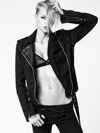 DIESEL REBOOT-BLACK-GRUPEE- Jeans D e