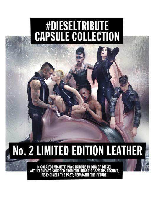 DIESEL REBOOT-BLACK-GRUPEE- Jeans D a