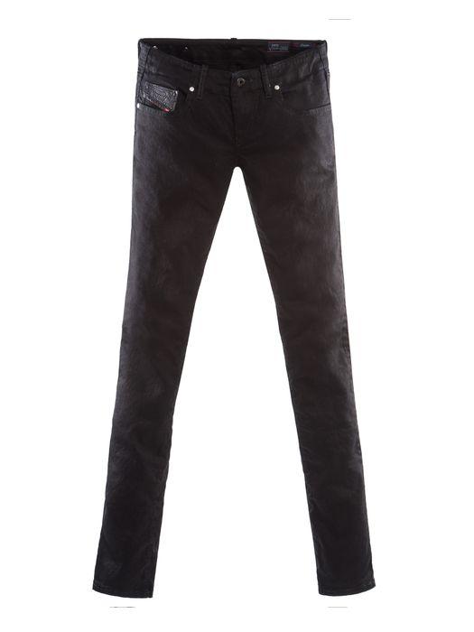 DIESEL REBOOT-BLACK-GRUPEE- Jeans D f