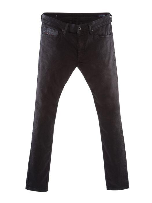 DIESEL REBOOT-BLACK-TEPPHAR Jeans U f