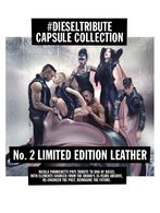 DIESEL REBOOT-BLACK-TEPPHAR Jeans U e