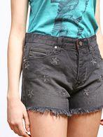 55DSL PIEZHI Short Pant D a