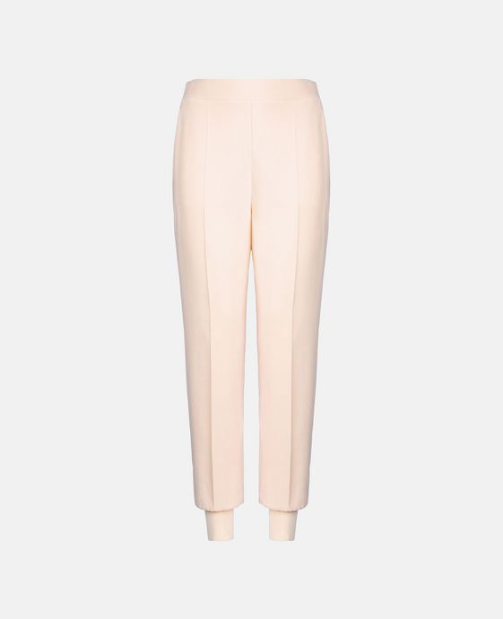 STELLA McCARTNEY Rose Julia Trousers Tapered D c
