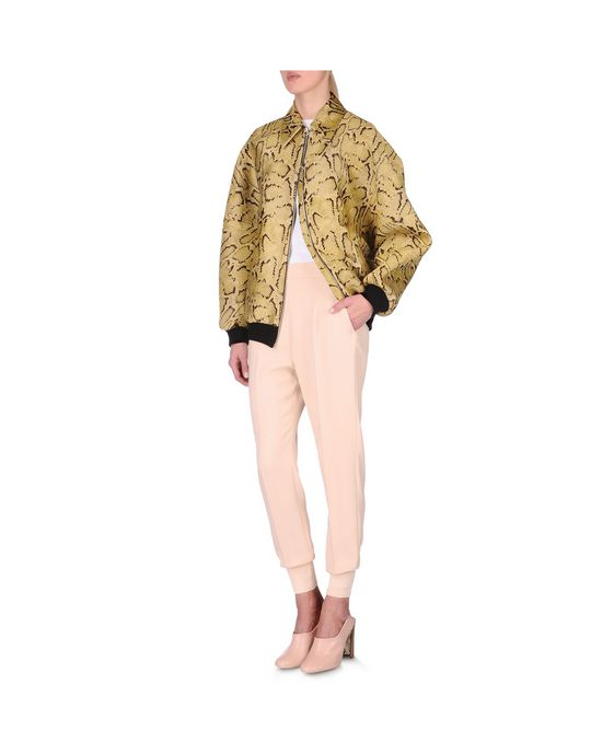 STELLA McCARTNEY Rose Julia Trousers Tapered D g