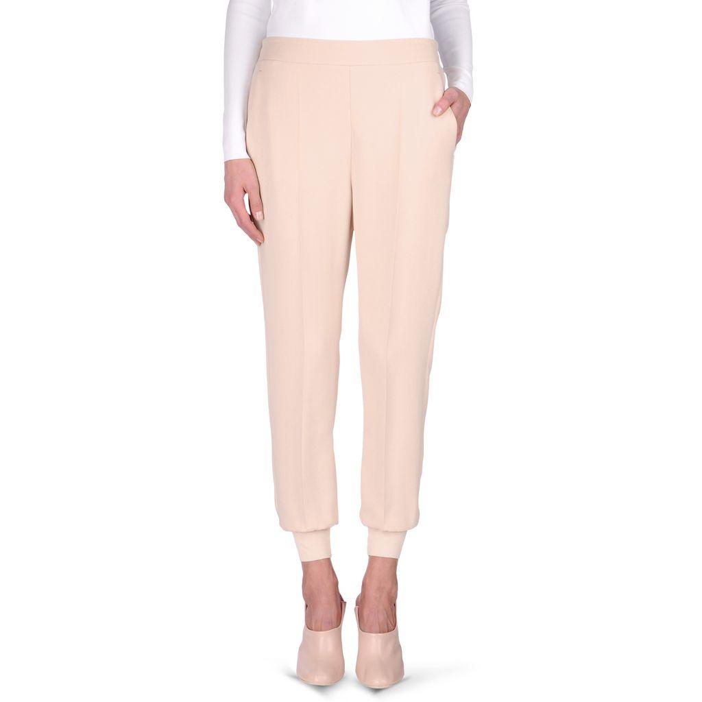 Pantalon Julia rose - STELLA MCCARTNEY