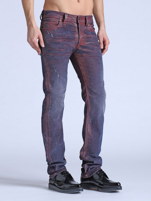 DIESEL SAFADO 0824Q REGULAR SLIM-STRAIGHT U a
