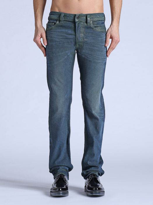 DIESEL SAFADO 0824Q REGULAR SLIM-STRAIGHT U e