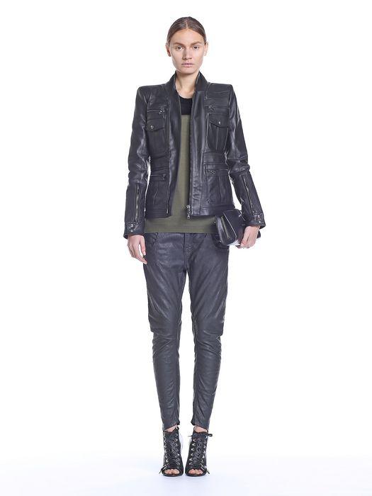 DIESEL BLACK GOLD POLLYES Jeans D r