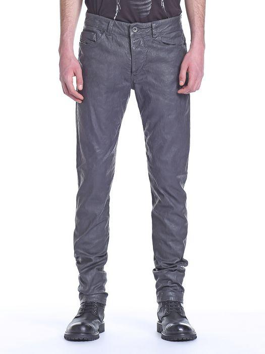 DIESEL BLACK GOLD SUPERBIA-NP Jeans U f