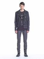 DIESEL BLACK GOLD SUPERBIA-NP Jeans U r