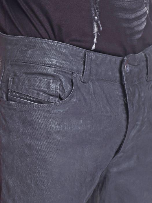 DIESEL BLACK GOLD SUPERBIA-NP Jeans U a