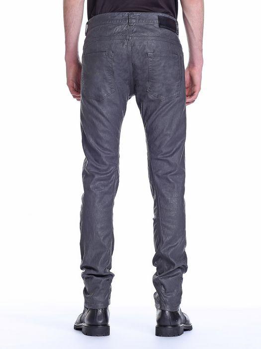DIESEL BLACK GOLD SUPERBIA-NP Jeans U e