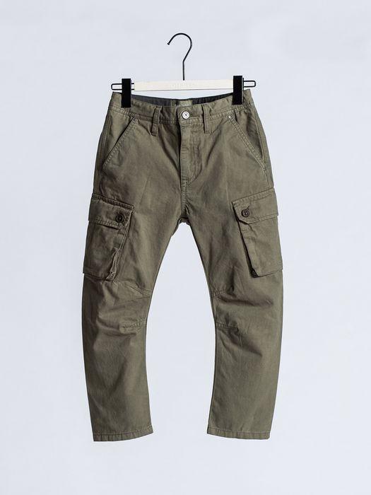 DIESEL PIZZLO-EL Pants U f
