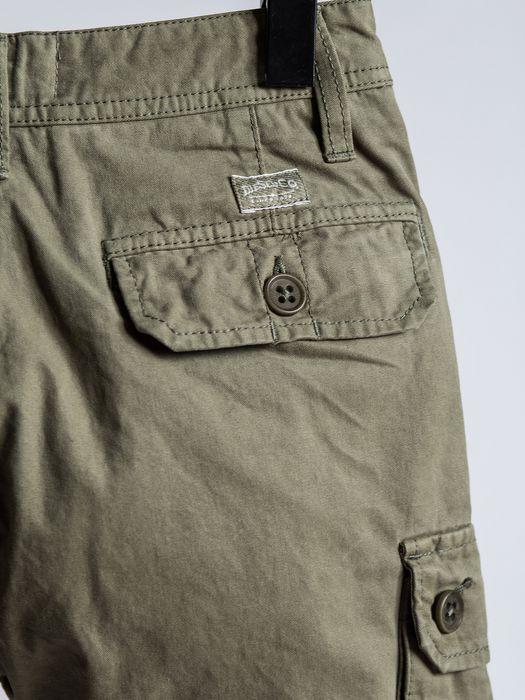 DIESEL PIZZLO-EL Pantalon U a