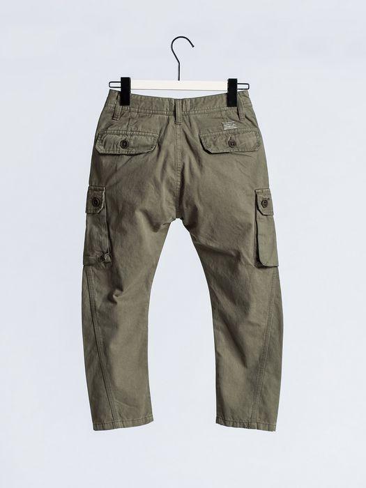DIESEL PIZZLO-EL Pantalon U e