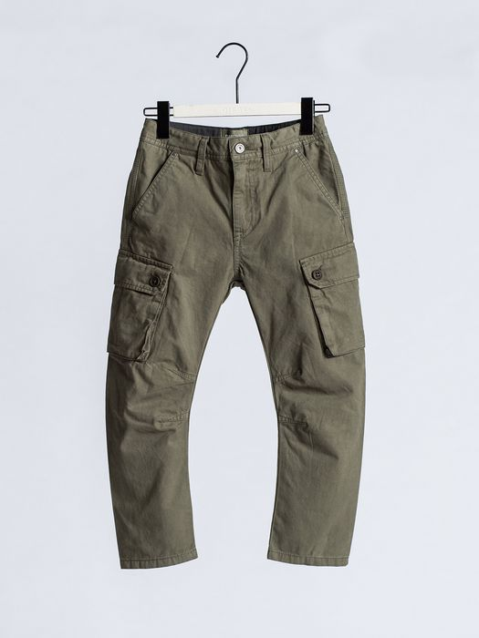 DIESEL PIZZLO-EL Pantalon U f