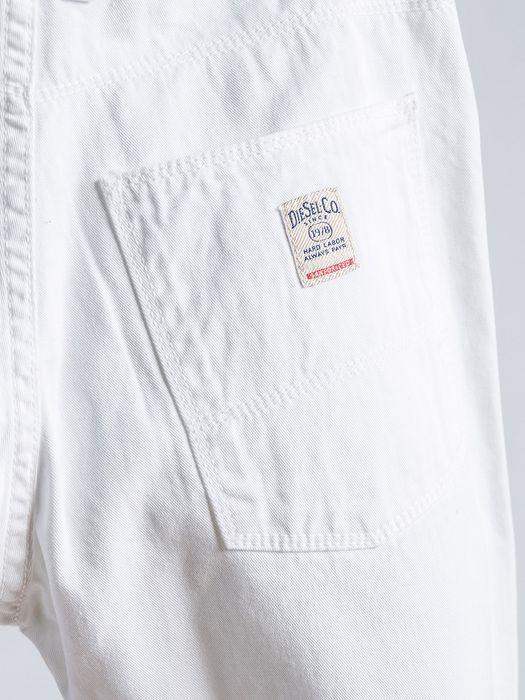 DIESEL PARZY Pants U a