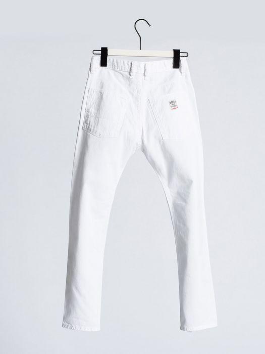 DIESEL PARZY Pants U e