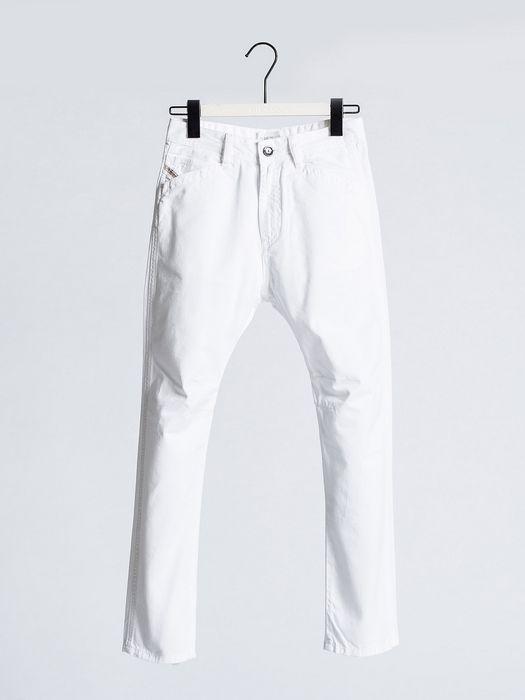 DIESEL PARZY Pants U f