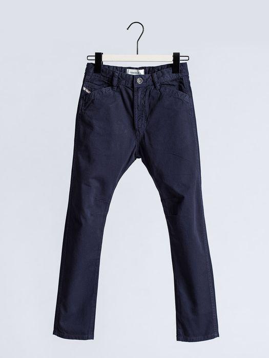 DIESEL PARZY-EL Pants U f
