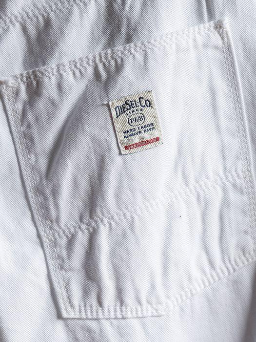 DIESEL PARZY-EL Pants U a