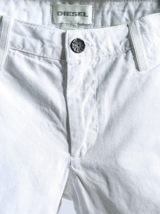 DIESEL PERIN-EL Pants U a