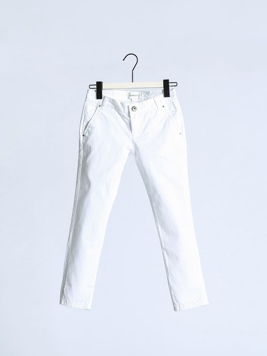 DIESEL POLVERY Pantalon D f
