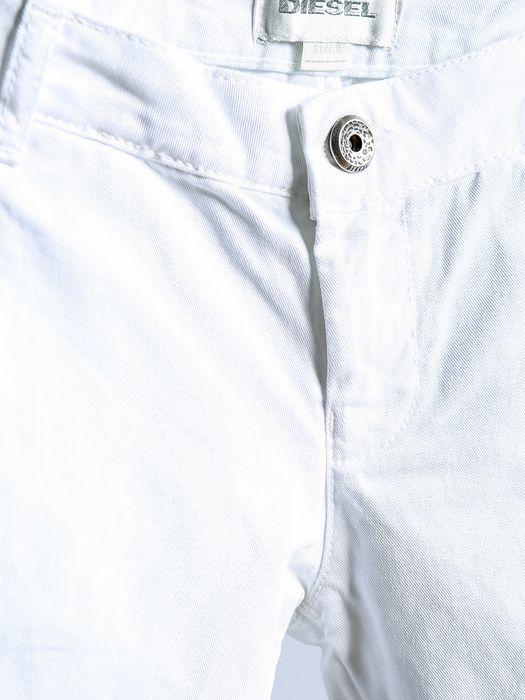 DIESEL POLVERY Pants D a