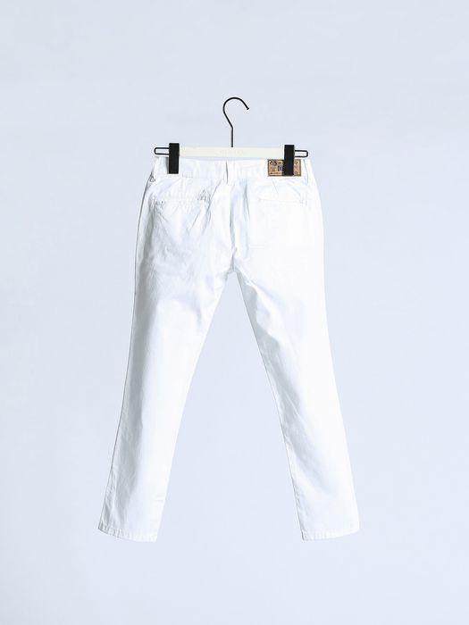 DIESEL POLVERY Pants D e
