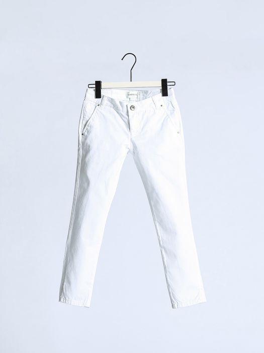 DIESEL POLVERY Pantaloni D f