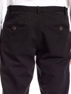 DIESEL BLACK GOLD PINORE-CO Pants U a