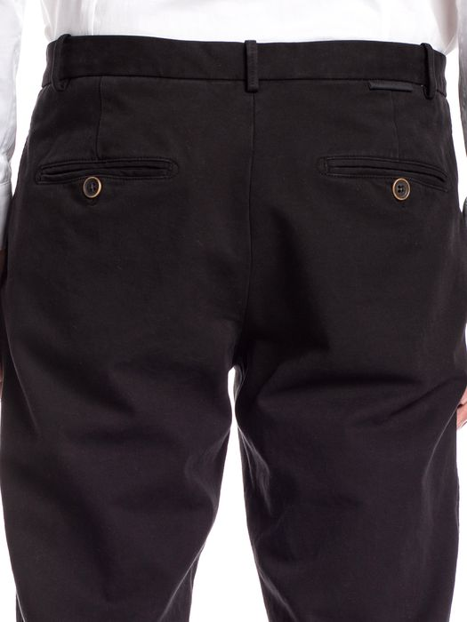 DIESEL BLACK GOLD PINORE-CO Pantaloni U a