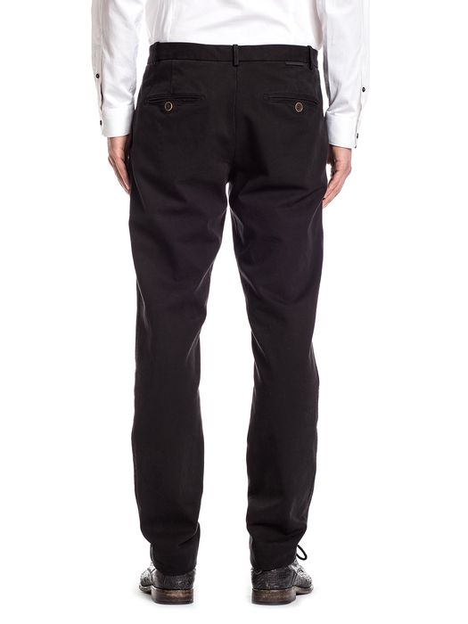 DIESEL BLACK GOLD PINORE-CO Pants U e