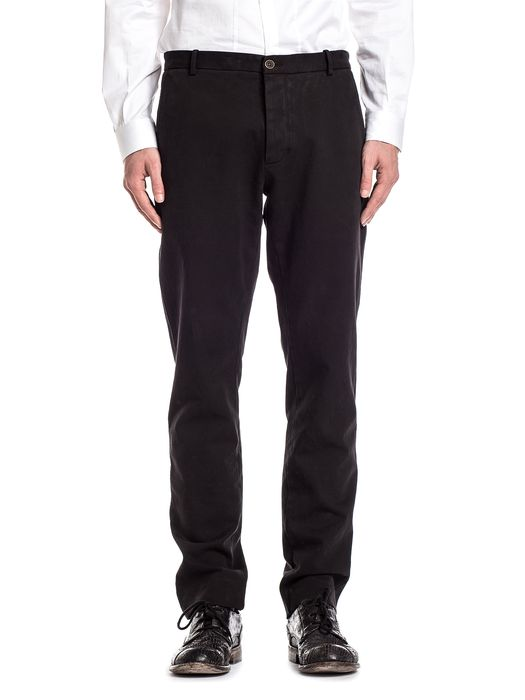 DIESEL BLACK GOLD PINORE-CO Pants U f