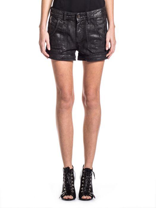 DIESEL BLACK GOLD SERKUNO Short Pant D f