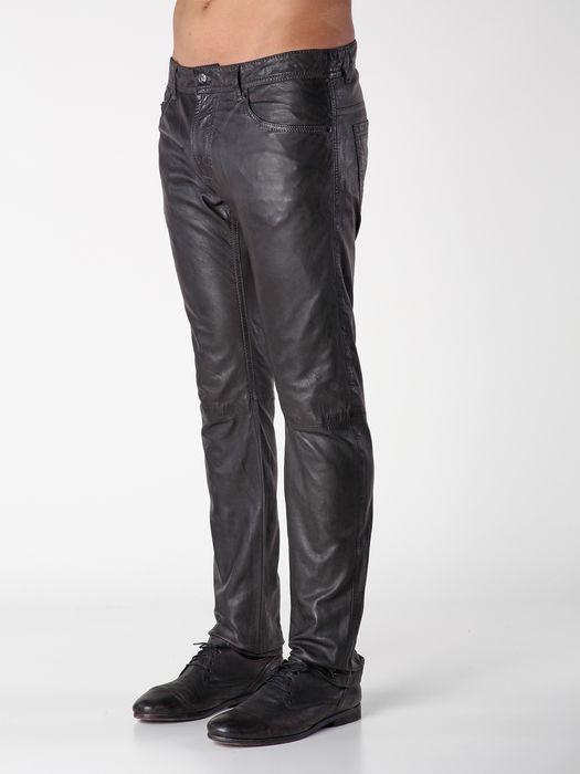 DIESEL L-THAVAR Pants U a