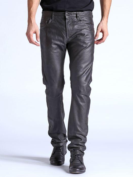 DIESEL L-THAVAR Pantalon U f