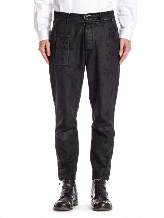 DIESEL BLACK GOLD PADEVIL Pants U r